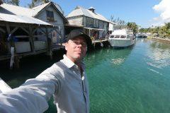 Tauchbasis Stuart Coves auf Nassau Bahamas